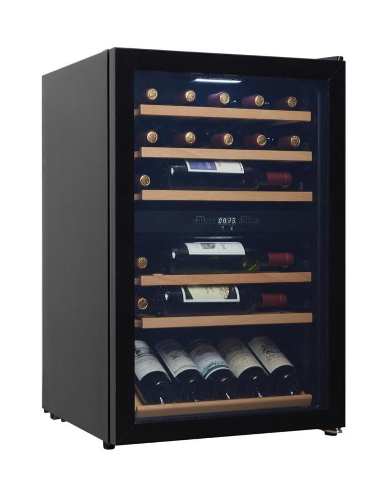 Cavin Vapaasti seisova viinikaappi - Polar Collection 51