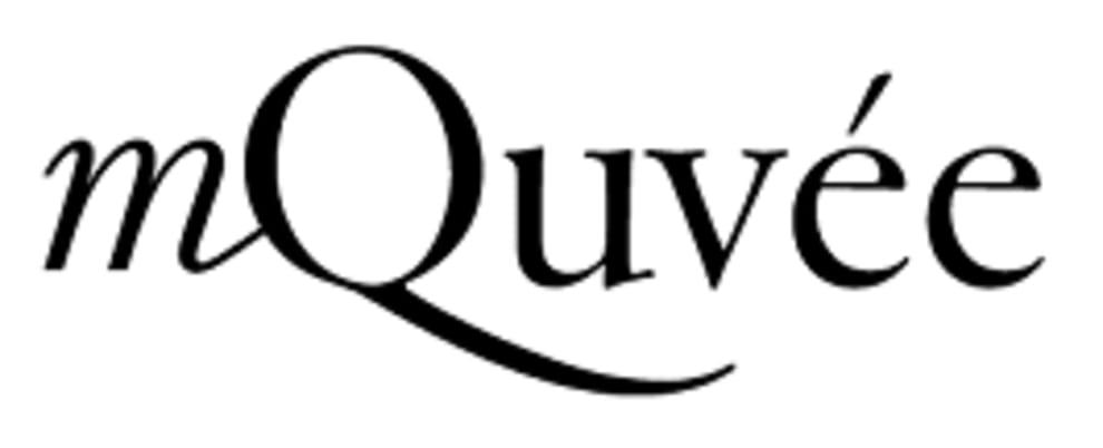mQuvée handle – Powder White