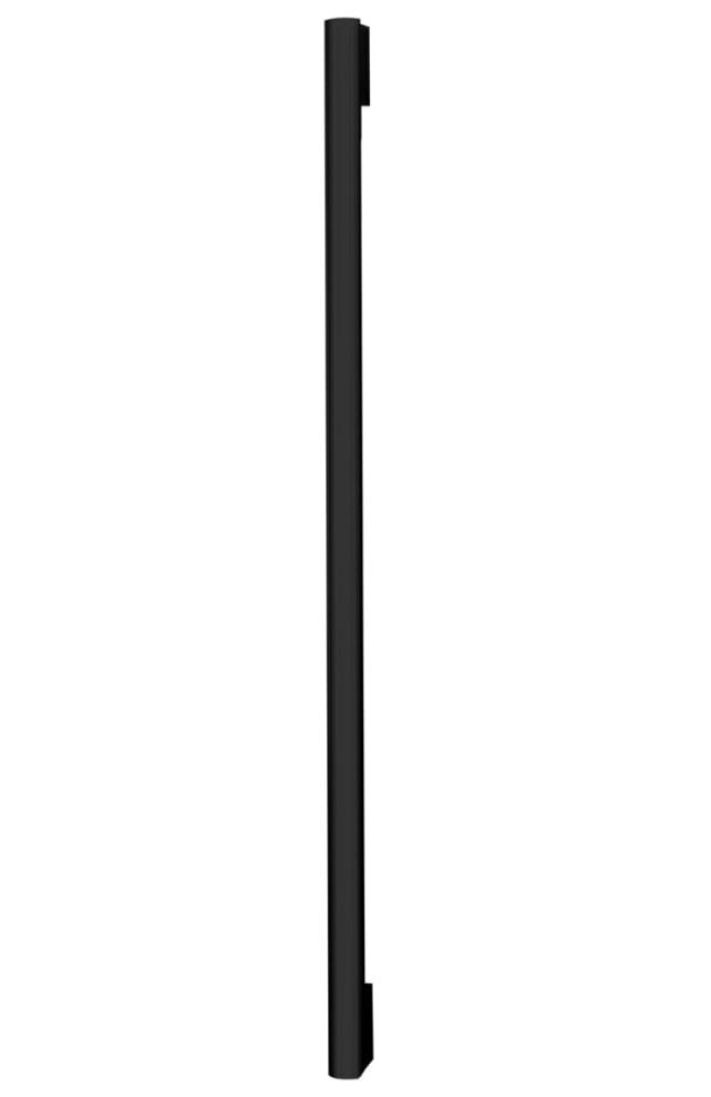Maniglia mQuvée – Anthracite Black
