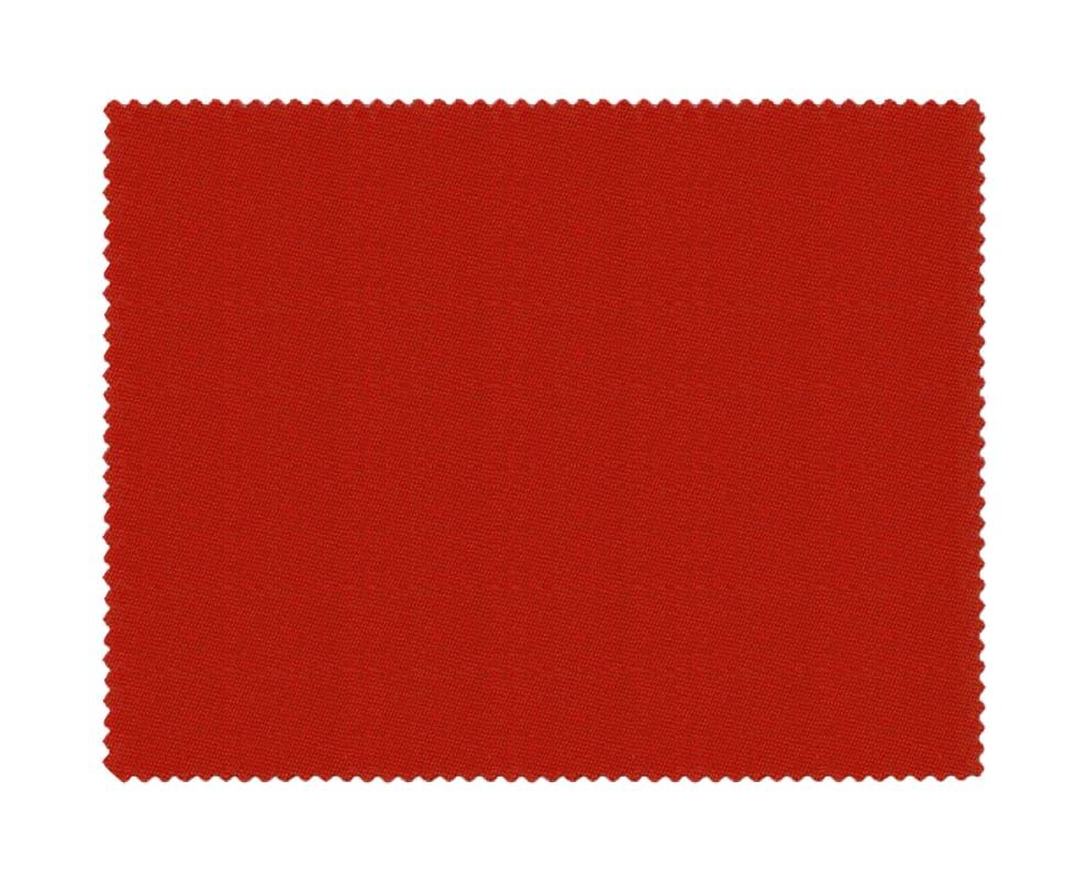 Biljardduk Röd