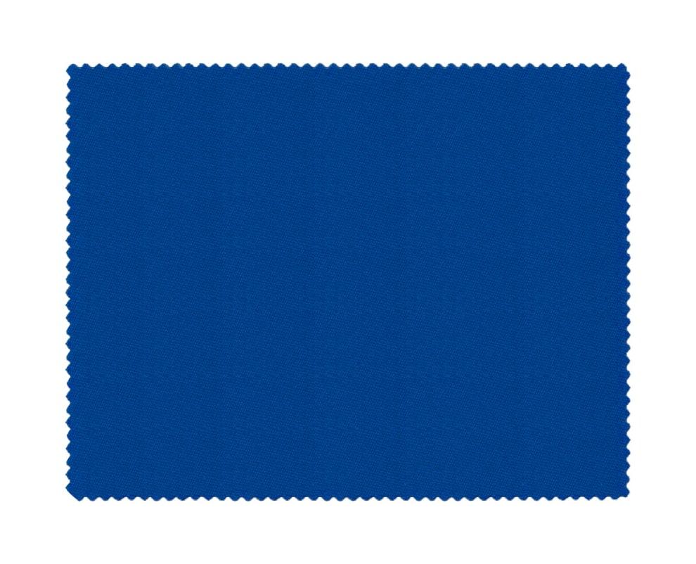 Biljardduk Mørk blå