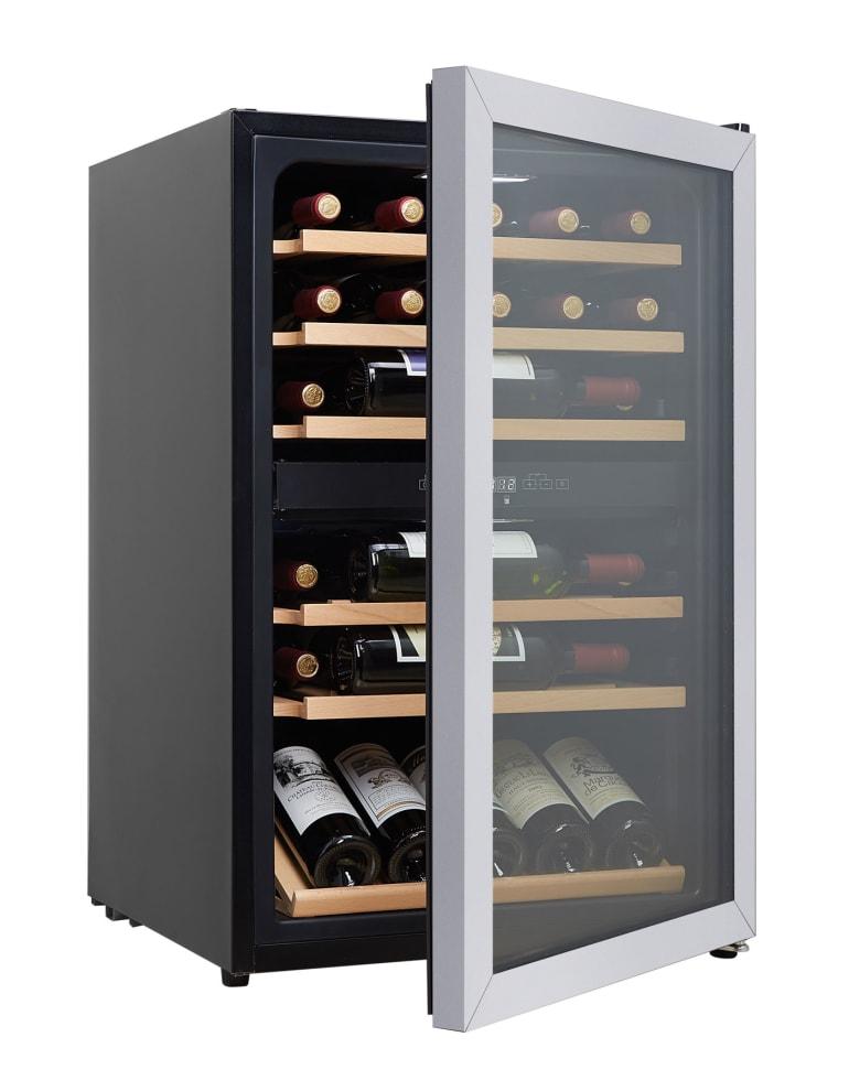 Cavin Freistehender Weinkühlschrank - Polar Collection 52