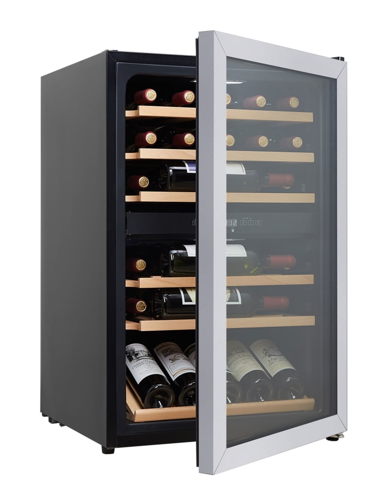 Fritstående vinkøleskab – Polar Collection 52