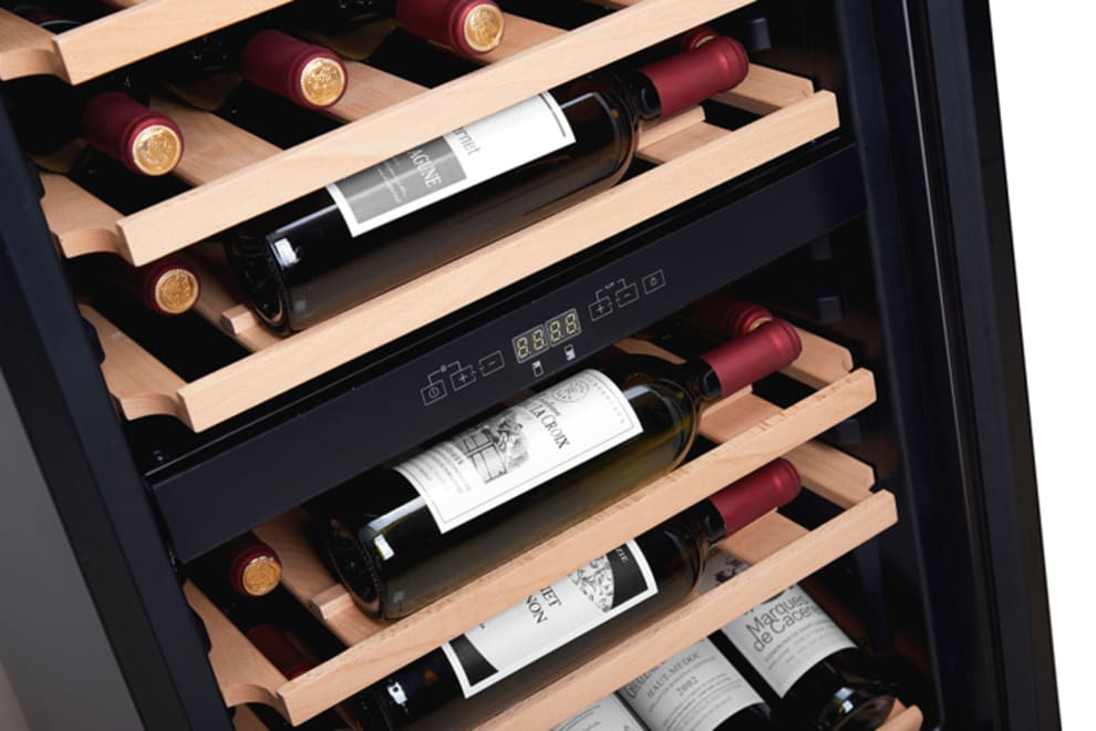Cave à vin à pose libre - Polar Collection 52