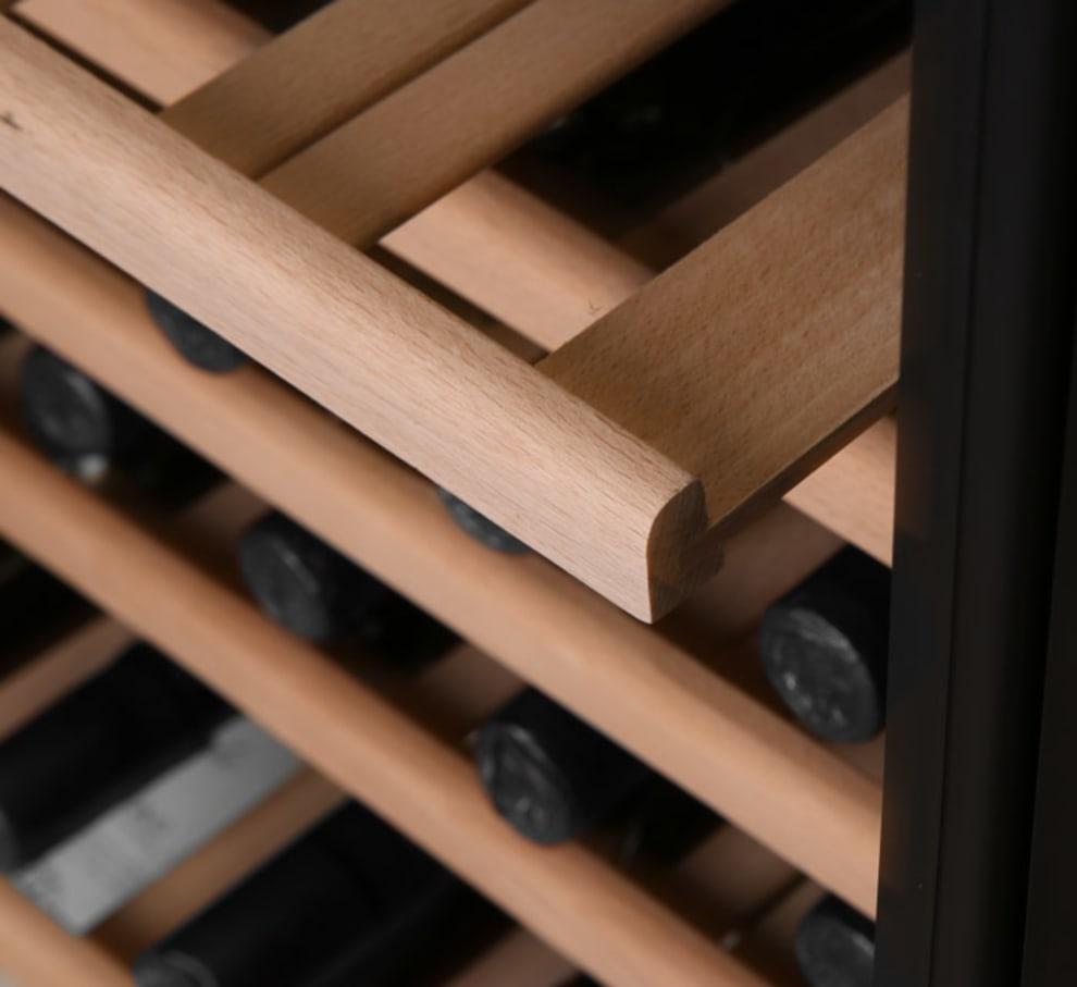 Cavin Vapaasti seisova viinikaappi – Polar Collection 49