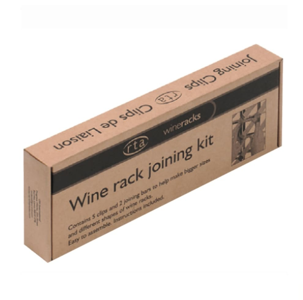 BoxinBag wine rack joining kit