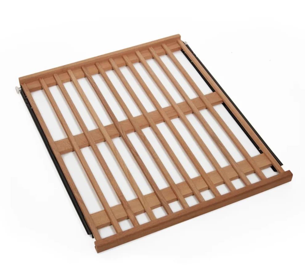 Shelf ''Sliding'' mQuvée - WineStore 600