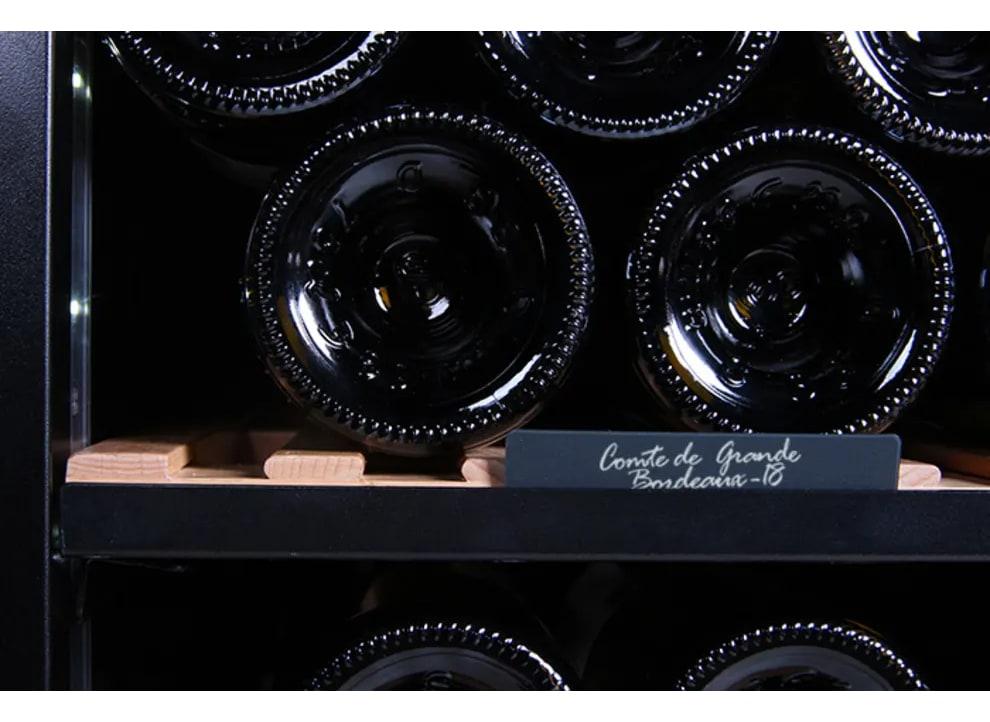 mQuvée Wine Labels - 5 pack