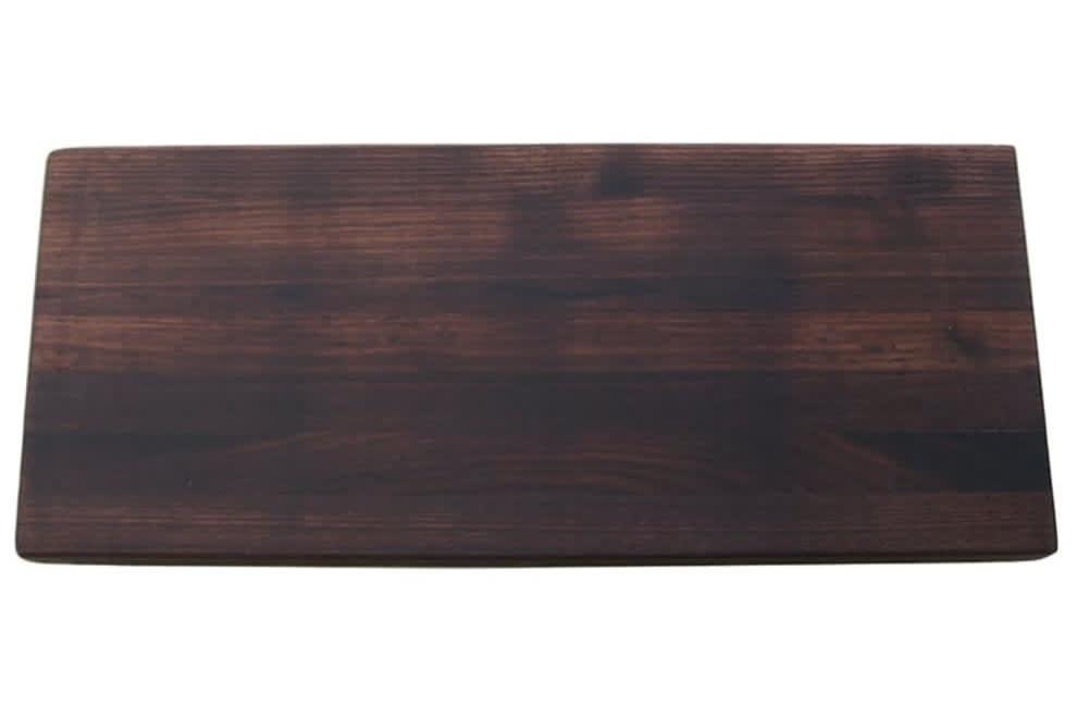 Ostebræt valnød (50 x 20 cm)