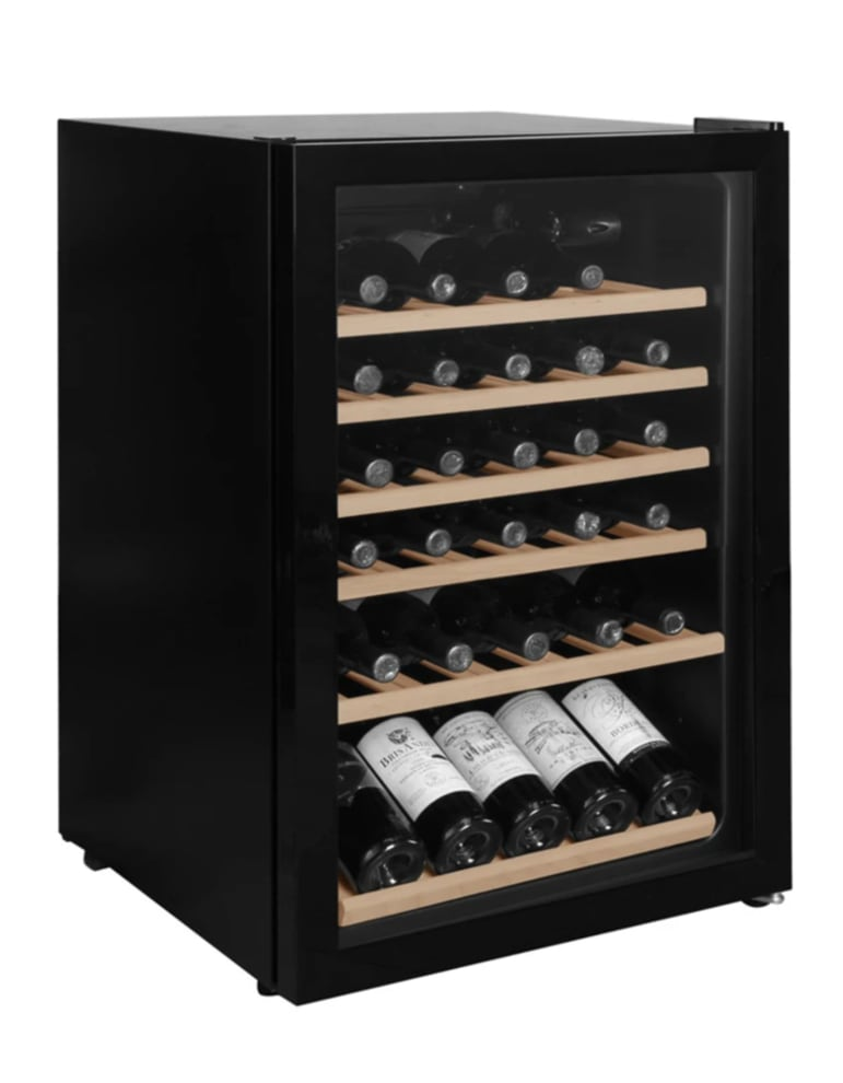 Fritstående vinkøleskab – Polar Collection 49