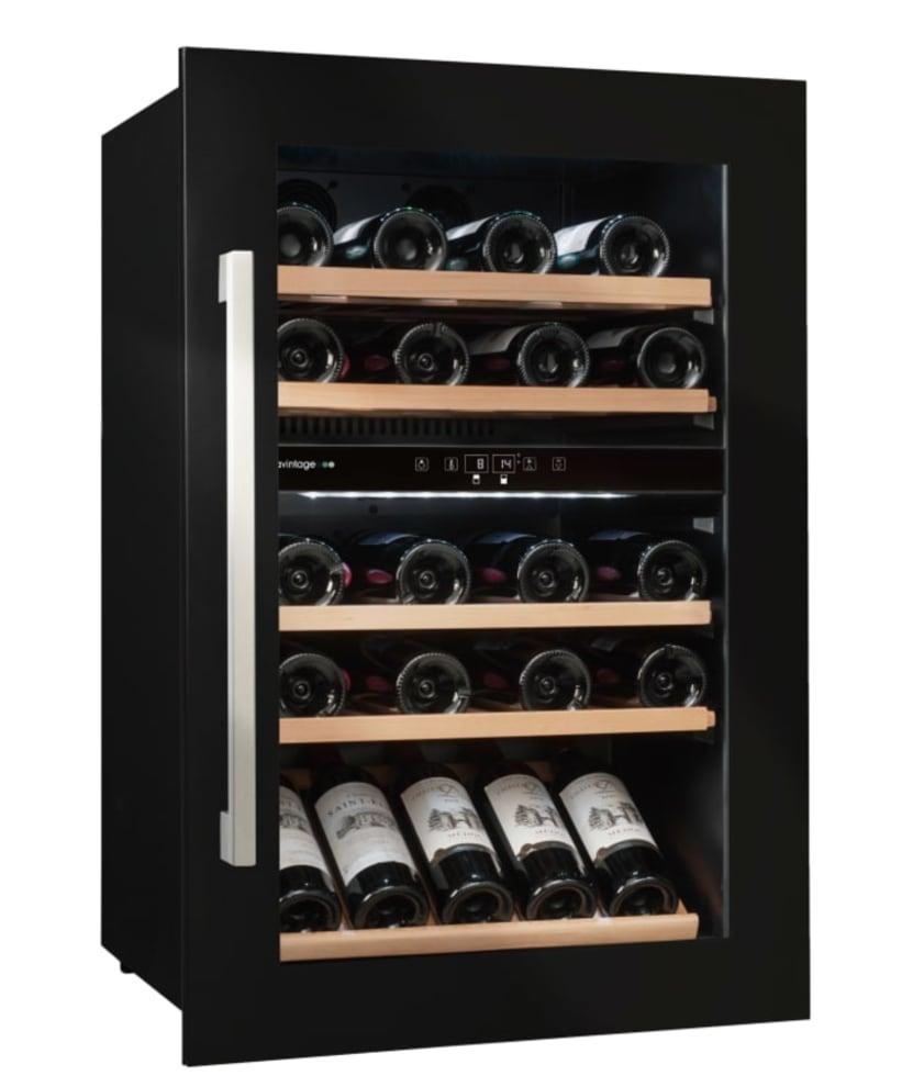 Premium integrérbart vinkøleskab - AVI48CDZA