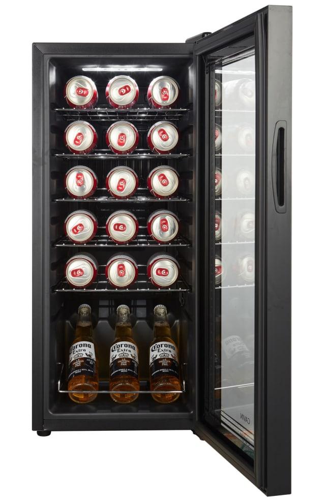 Fritstående ølkøleskab -  Northern Collection 53
