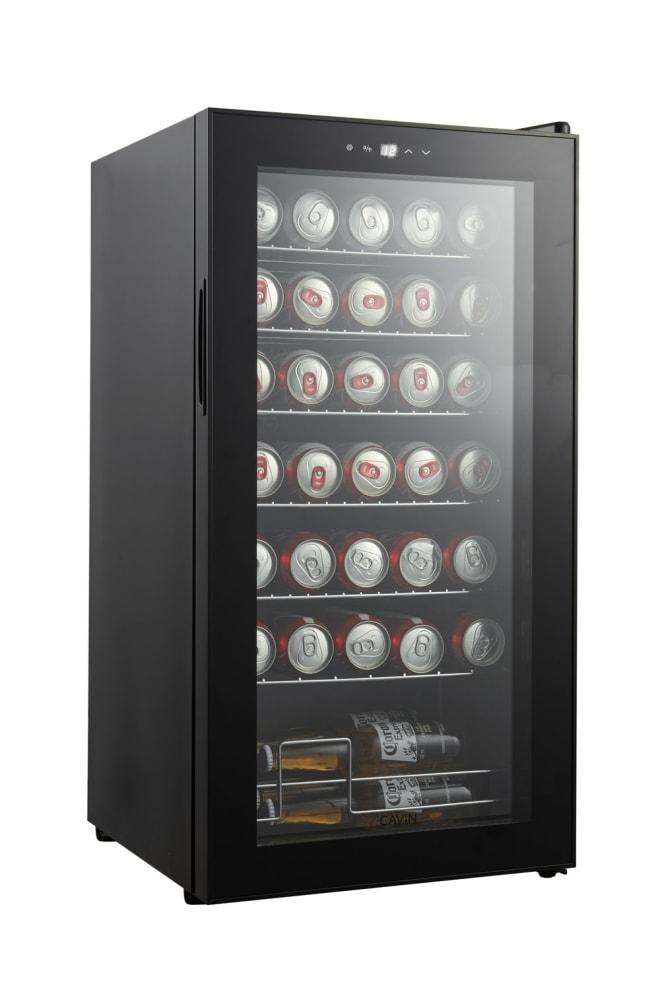 Fritstående ølkøleskab - Northern Collection 82