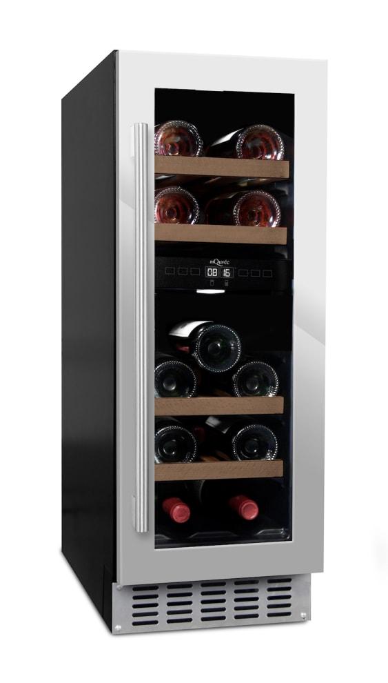 [B-stock] mQuvée Cave à vin encastrable - WineCave 700 30D Stainless