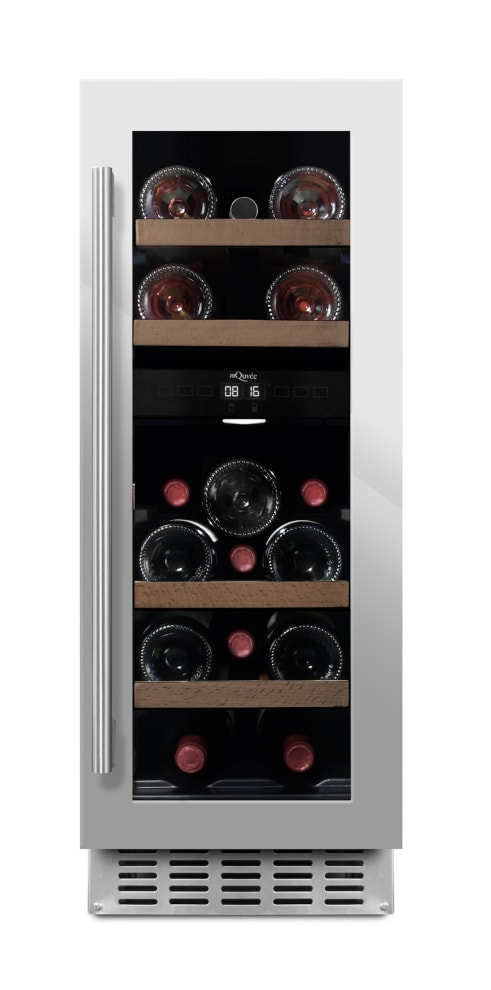 [B-stock] Vinoteca encastrable mQuvée - WineCave 700 30D Stainless