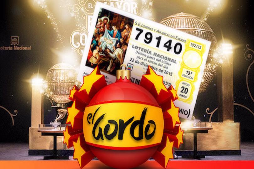 Lotterie El Gordo