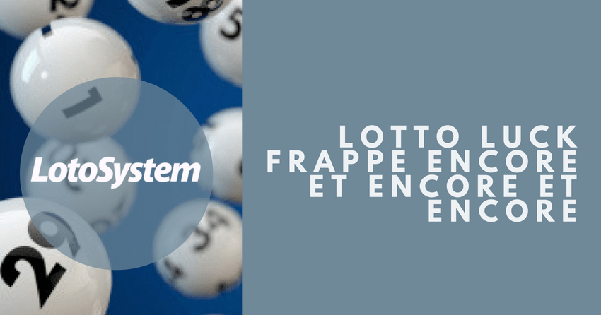 Lotto Luck EuroMillions