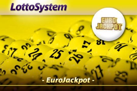 Eurojackpot Lotto Danmark