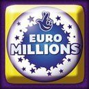 EuroMillions jackpot den 15. oktober  2013 på €43 / £36 millioner