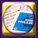 EuroMillions Jackpot på €25 / £21 millioner fredag den 4. oktober