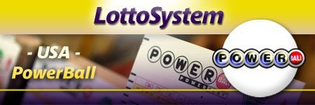 Powerball Amerikansk lotto