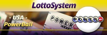 Powerball Amerikansk lotto