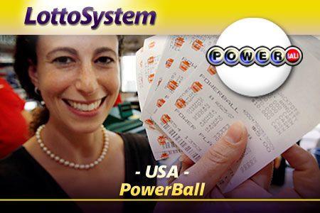 Det Højeste Antal Powerball Vindere Efter Stat