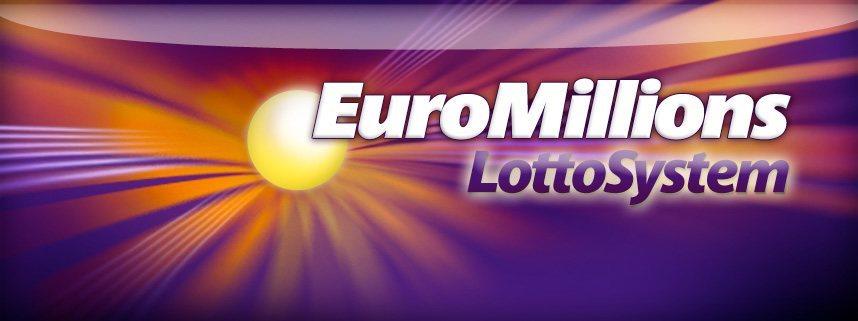 Spille Euromillions lotteri online i Danmark