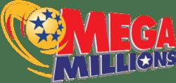 USA Mega Millions Logo