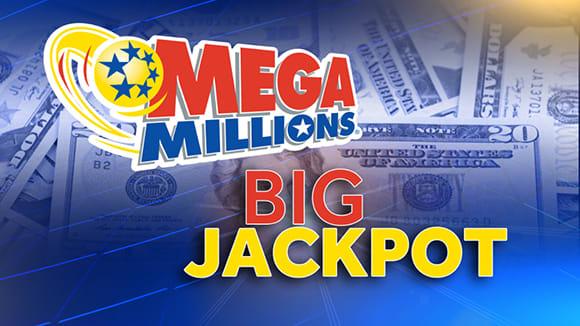 Mega Millions Giocare