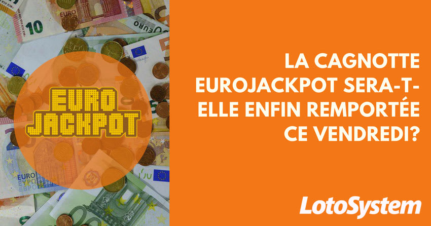 Eurojackpot de 90 millions euros