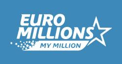 Raffle Millionaire FDJ EuroMillion