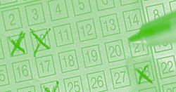 Loterie billets en ligne vs billets physiques?
