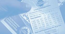 Vincite di jackpot da record alla lotteria EuroMillions