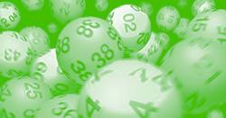 Espansione della lotteria americana USA Powerball