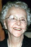 Freda Louise Tarrant (nee Mattoon)