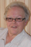 Patricia Lynn McAusland (Landry)