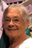 Marjorie Patricia Desroches