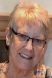 Patricia (Pat) Geraldine O'Toole