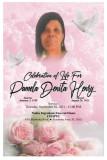 Pamela Denita Henry