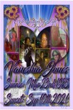 Vaneshia  Jones
