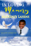 Mackenzy  Lahens