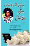 Alice  Celestine