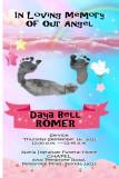 Baby Daya  Belle Romer