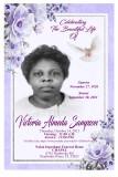 Victoria Almeda Sampson