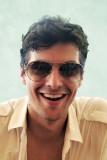 Kavon Justin Ravanbakht