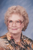 Dorotha Mae Cunningham