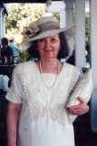 Frances Marlene Wilkins Rose