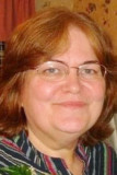 Brenda Rae Hafshejani (nee Starkey)