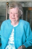 Madge Basden Huffman